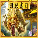 The Koi Dragon