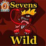 Sevens Wild (3 Hands)