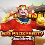 Big Prosperity SA