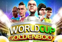 World Cup Golden Boot